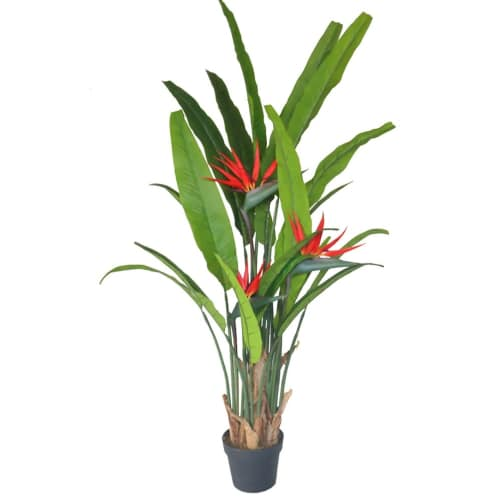 Artificial Birds of Paradise Plant 130cm