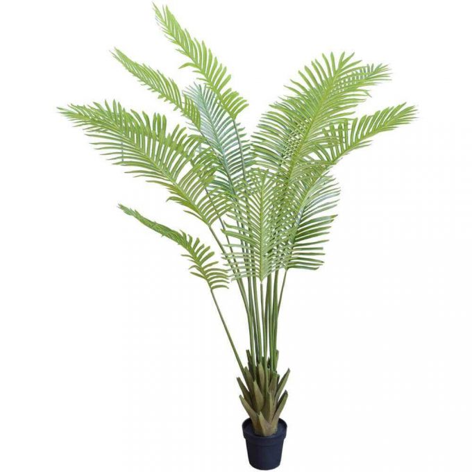 Artificial Multi Stem Hawaii Palm