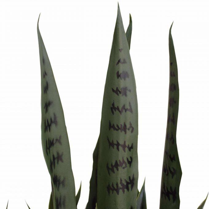 Artificial Snake Plant - Leaf
