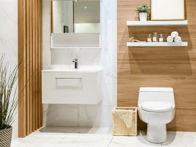 Bathroom design ideas - Bathroom design photo inspiration