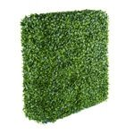 Boxwood hedges - boxed hedges artificial greenery