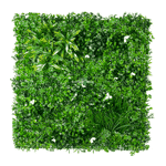 UV Resistant Artificial Green Walls by Designer Plants