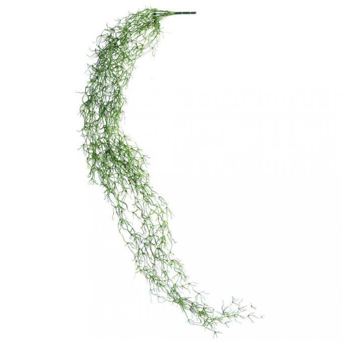 artificial air plant hanging vine