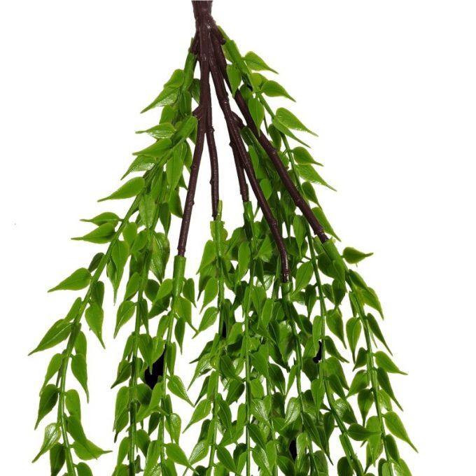 Artificial / Fake Hanging Dense Wild Grass 100cm