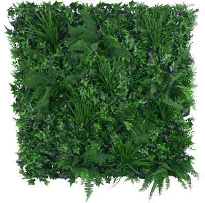 amazon jungle green wall panel