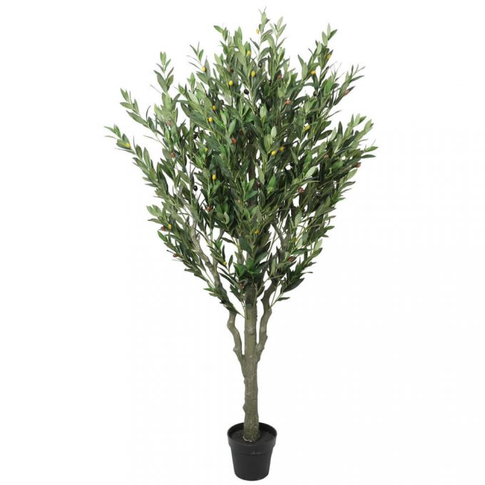 Faux Olive Tree 170cm
