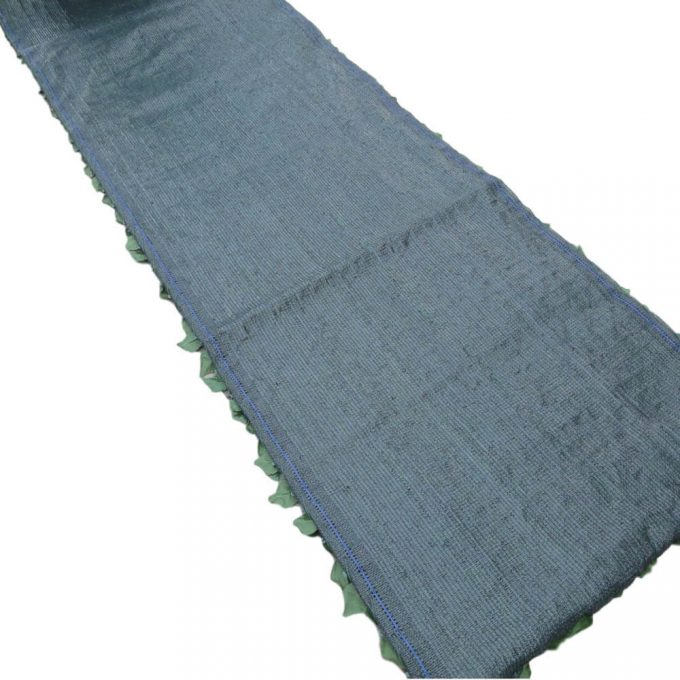 backing of privacy plant leaf roll