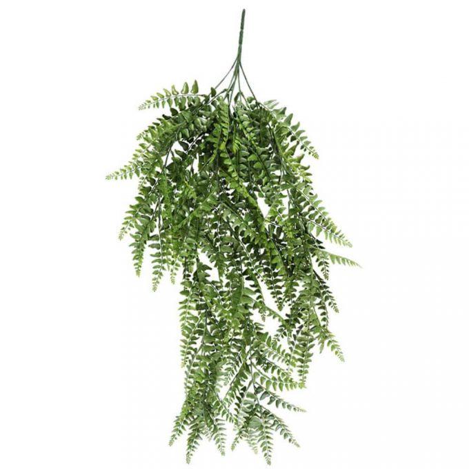 UV Resistant Dense Hanging Fern