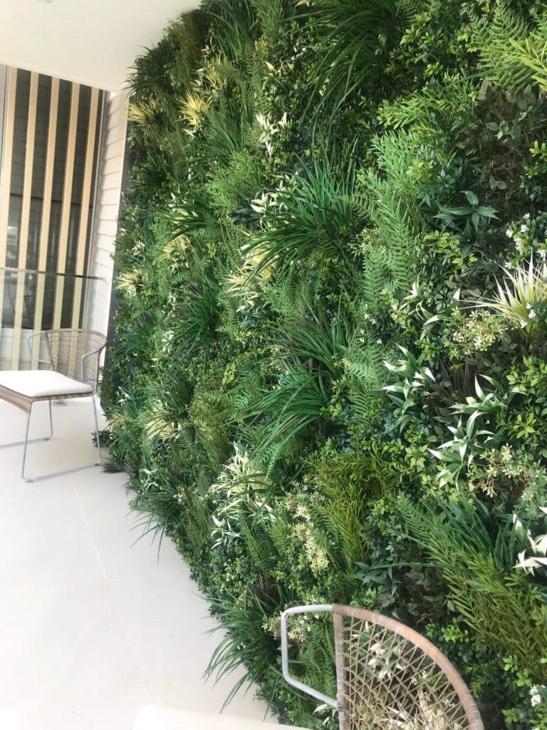 Premium Vertical Garden Panel