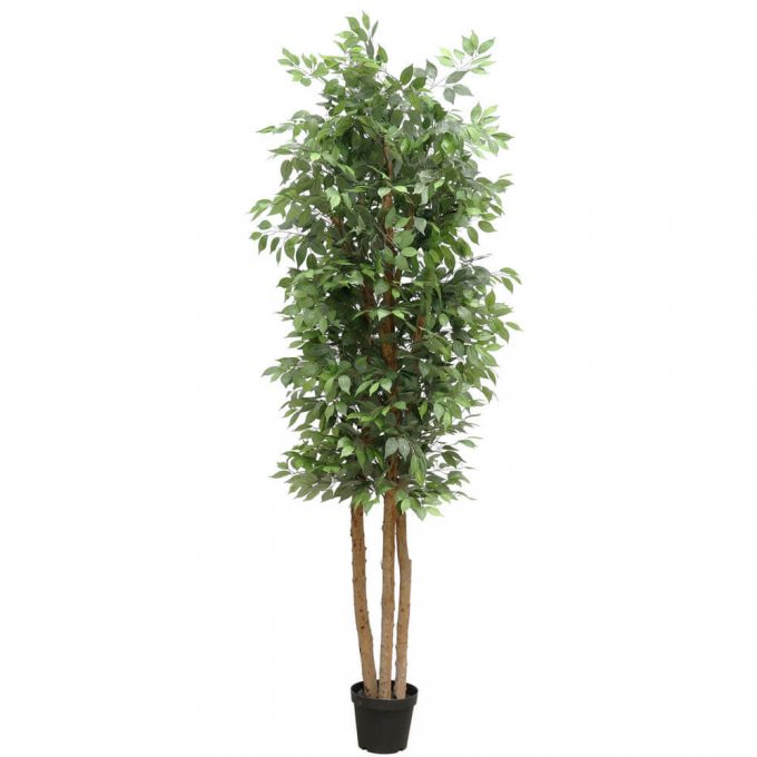 artificial ficus tree made to order