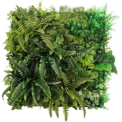 artificial green wall panel for indoors (1)