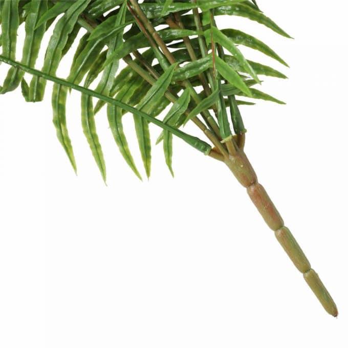 artificial fern stem