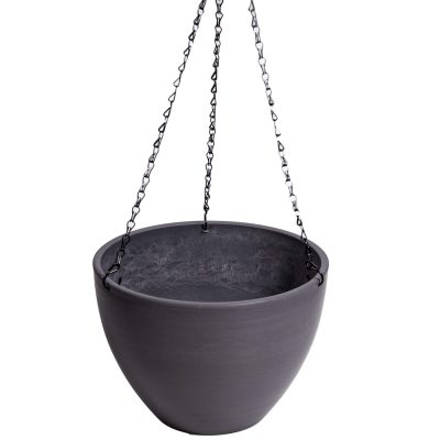 hanging garden pot