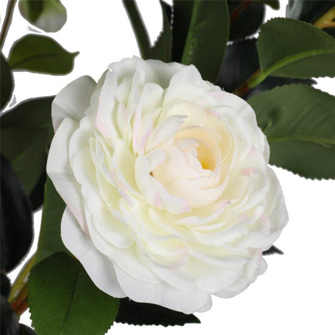 artificial camellia flower