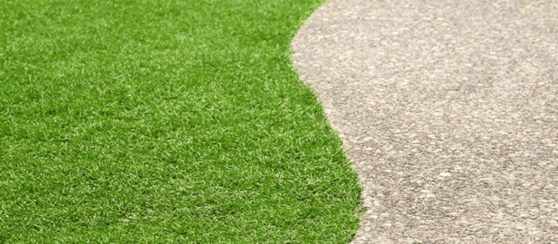Artificial grass or natural grass - compare the two