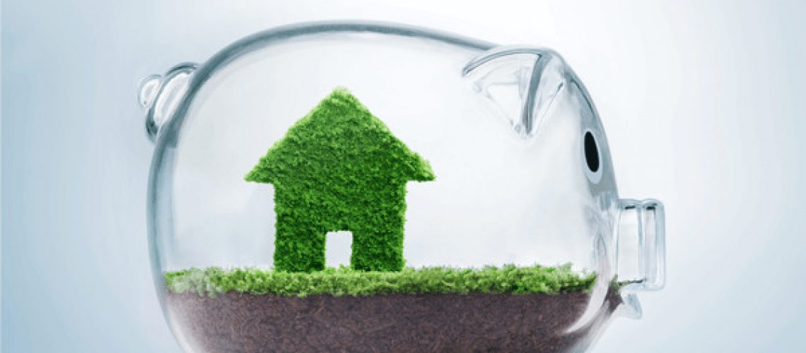 How to become a more environmentally friendly house
