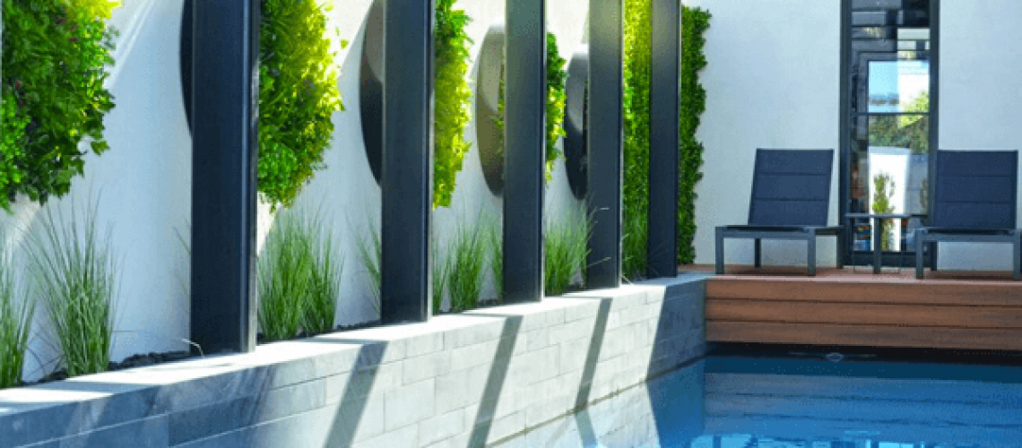 Ways to increase property value with greenery disks