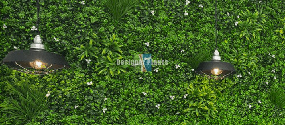 best 9 greenery panels