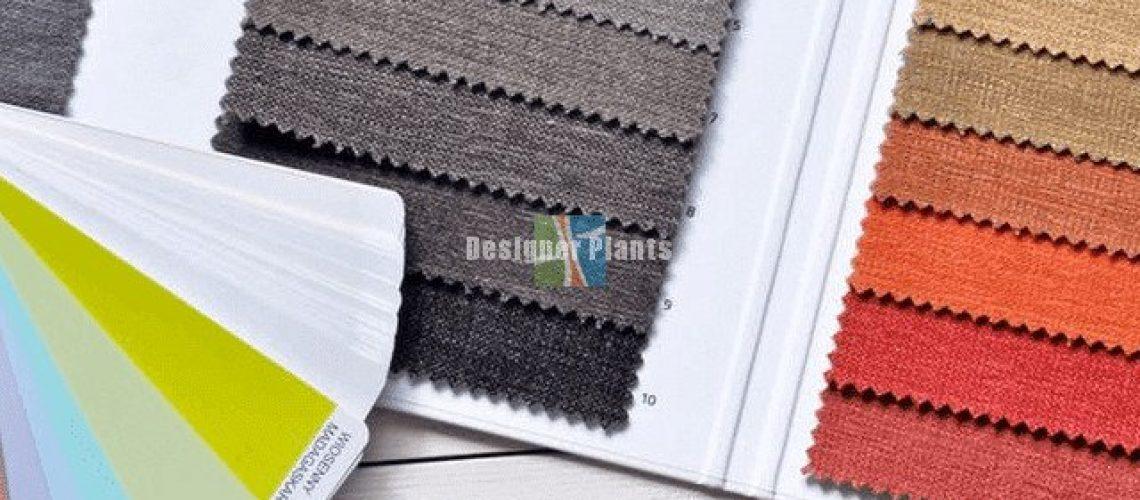 Interior design colours for the home